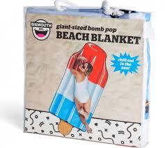 Покрывало пляжное BigMouth Bomb Pop BMBT-0004 купить в ...