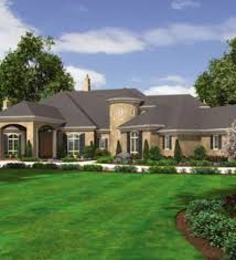 Small Picture House Plans European House Plans Luxury Houses Home Design Plans