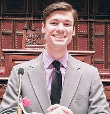 Despite Age, Democratic Senate Candidate Feels He's the Right Choice to  Represent the 57th District in Albany