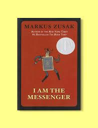 books set in australia i am the messenger by markus zusak for more books