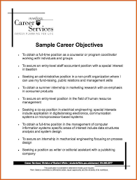 opening objective for resume objectives for resume objectives of resume resume objective also