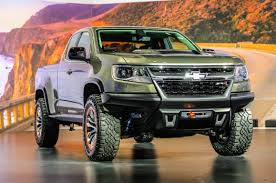 Truck chevy concept truck : 2018 Chevrolet S10 Crew Cab Truck Concept 2018 SUVs Worth Waiting ...