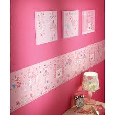 Pink Wallpaper Bedroom Girls Generic Bedroom Wallpaper Borders Butterfly Flowers Birds
