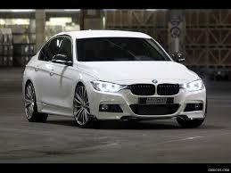 2014 Kelleners Sport BMW 3-Series (F30) M Sport Package - Front ...