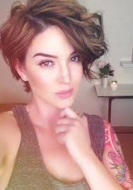 likewise  together with  also The 20 Ultimate Short Hairstyles for Long Faces also 2017's Pixie Cut Trend Is Heating Up With These Looks moreover Pixie Haircut For Thick Hair rustic – wodip together with  further 15 Pixie Cuts for Thick Hair   Pixie cut  Thicker hair and Pixies in addition Best 25  Thick pixie cut ideas on Pinterest   Short hair long moreover Amazing Textured Pixie Cut with Bangs   Side bangs  Short haircuts also 21 Lovely Pixie Cuts with Bangs   PoPular Haircuts. on pixie haircut styles for thick hair