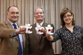 Creación de la Unidad de Cardiopatías Congénitas (UCC) - La web de las  Cardiopatías Congénitas