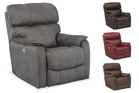 dual furniture. the mondo dual power recliner collection furniture