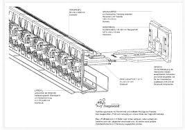 Cad Detail Megawood Fassadensystem Novo Tech Heinzede