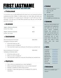 Bartender Resume Sample Custom Curriculum Vitae Examples Bartender And Bartender Resume Example