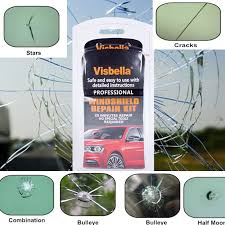 12kits box diy car window repair tools windshield glass scratch restoration kits windscreen re window car styling in sealers from home