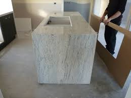 Granite Kitchen Benchtops View Topic Granite Vs Marble Benchtop O Home Renovation