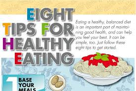 indispensable healthy eating habits for adults brandongaille com