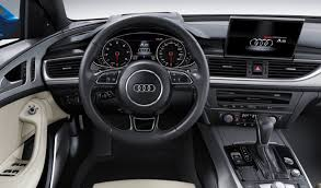 2018 audi navigation. simple navigation 2018 audi a6 virtual cockpit mmi navigation in audi navigation