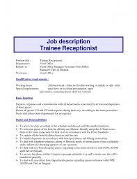 Resume Examples Shift Lead Job Description Leading Professional