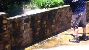 I Mcmahon Window Washing Natural Stone Cleaning Pressure Bubbles  Large Size
