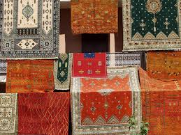 sedona az why spread out the cleaning for your fine wool and silk area rugs