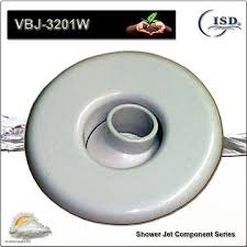 whirlpool shower jets with massage bathtub for spa components