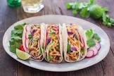 asian inspired pulled pork shoulder  for tacos or sliders