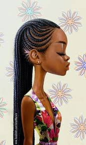 Braids Hairstyle Pictures the 25 best african hairstyles ideas african hair 6400 by stevesalt.us