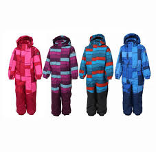 Rompers For <b>Winter</b> Childrens Kids Windproof <b>Ski</b> Boys <b>Girls</b> ...
