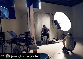 behind the scenes by jeremykramerphoto the pursuit of perfect light studio lighting