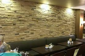 Small Picture Beautiful Stone Wall Tile Ideas For Stylish Home Interior And