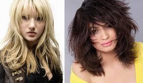 Zostrihané Dlhé Vlasy Vyberte Si Ktoré Vám Pristanú Vlasy A účesy