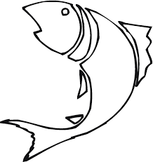 Black Fish Template fish template 50 free printable, pdf documents download! free on template pdf download