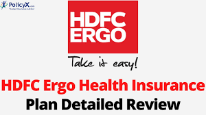 Click here to download the pdf. Hdfc Ergo Health Insurance Plans Reviews Premium Calculator