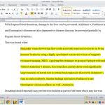 Mla Formatting Quote Citations And Works Cited Mla Block Quote
