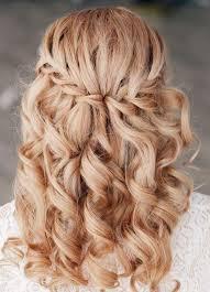 Photo Video Coiffure Mariage Cheveux Long Coupe De Cheveux