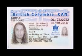 Gender Available On Government - Identity Id Now My Bc Options Cariboo Issued 3