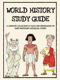 History Study Guide For Kids - PDF World History Worksheet