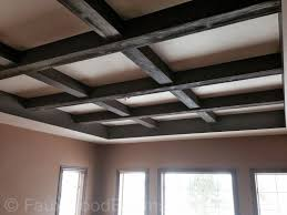 Coffered Ceiling Designs Photos Coffered Ceiling Pictures Fake Wood Coffered Ceiling Ideas