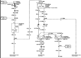 where is the location of the circuit breaker on the 96 s10 blazer hi here is wiring diagram where is power being lost this should help rick graphic