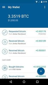 Coinbase does not work directly with hardware wallets. Blockchain Wallet Balance Screenshot Blockchain News 2020