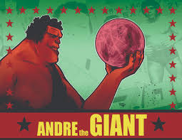 New Andre The Giant Ogn Shows Human Side With Help Of His Family