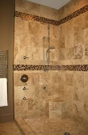 Small Picture Doorless Walk In Shower Walk In Shower Tile Designs Photos Joy