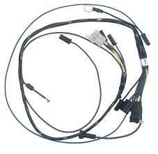 1964 72 chevelle monte carlo el camino electrical harnesses l04940