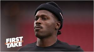 Antonio Brown to play for the Patriots vs. the Dolphins in Week 2 ...