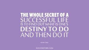 Successful Life Quote