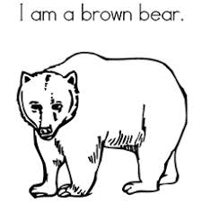 Small Picture Top 10 Free Printable Brown Bear Coloring Pages Online