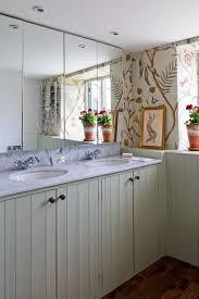 Diana Sieff Interior Design Bathroom Ideas Wood Panel Bathroom Bathroom Design Small