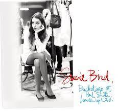 Suzie Bird - DORÉ