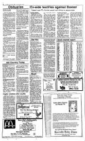 The Kerrville Times from Kerrville, Texas on August 29, 1989 · Page 16