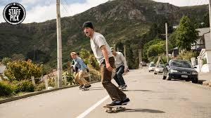 To coincide with the launch of the documentary, MCC also created a print  and digital advertising campaign for Levis Skateboarding S/S 2016.