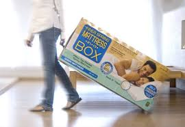 memory foam mattress box. Textrade USA Responsive 8-Inch Memory Foam Mattress In A Box O