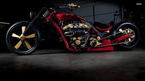 custom chopper wallpaper wallpapers browse