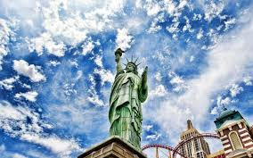 statue of liberty hd 1366x768 hd wallpaper from gallsource