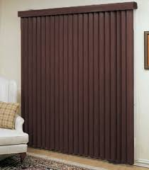 faux wood blinds for sliding glass doors
